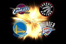 NBA 21 Mai 2016