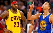 Finale NBA 2016