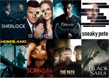 Les séries les plus attendues de janvier 2017