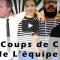 Emission Coups de Coeur : Ken Bogard, Mizu, Logan et d'autres !