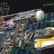 LEGO sort un Y-Wing de taille