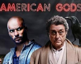 American Gods : Trailer de la saison 2