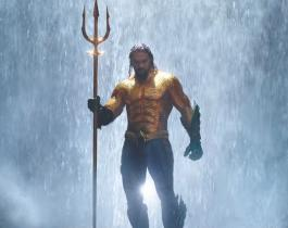 Aquaman : nouvelle très longue bande-annonce