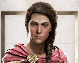 Un nouveau trailer pour Assassin's Creed Odyssey