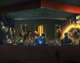 Clap de fin pour Avengers 4