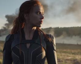 Black Widow : Un trailer final explosif