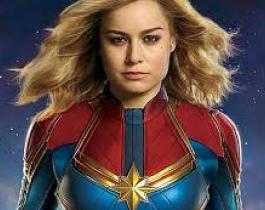 Captain Marvel : la nouvelle bande-annonce