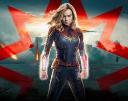 Captain Marvel : tous les personnages s'affichent