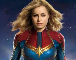 Captain Marvel : Premières images, infos & théories