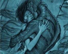 La forme de l'eau : le nouveau chef d'œuvre de Del Toro ?