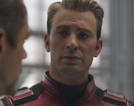 Avengers Endgame : un spot TV XXL