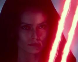 Trailer D23 pour Star Wars IX