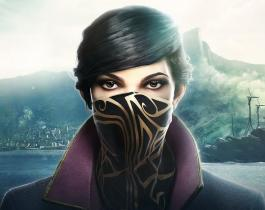 Premier avis sur Dishonored 2