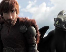 Dragons : le grand final approche