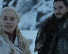 Game of Thrones : Notre review complète de l'épisode 1 de la saison 8