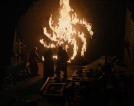 Game of Thrones : Que veut le Roi de la Nuit ?