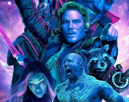 Avengers Endgame : ce qui change pour Les Gardiens de la Galaxie