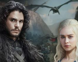 Le nouveau jeu mobile Game of Thrones