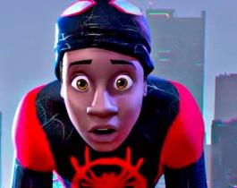 Sony annonce Spider-Man : Into the Spider-Verse