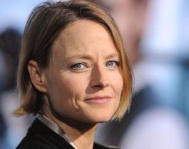 Jodie Foster pour un épisode de Black Mirror saison 4