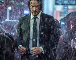 John Wick 3 : Un premier trailer mi-calin, mi-carnage