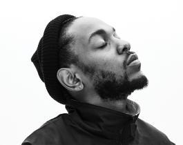 Kendrick Lamar dévoile la tracklist de l'album Black Panther