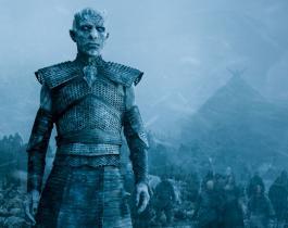 Game of Thrones : la solution contre les marcheurs blancs ?