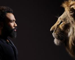 Le Roi Lion : une featurette et des images promotionnelles !