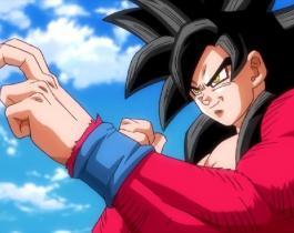Faut-il regarder Super Dragon Ball Heroes ?