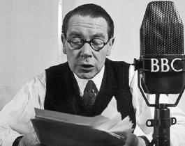 L'archive sonore de la BBC à votre disposition