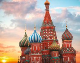 Une ville et ses films : Moscou