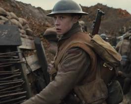 1917 : le nouveau film de Sam Mendes