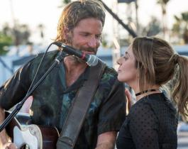 A star is born, le re-re-remake