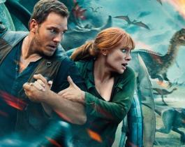 Jurassic World Fallen Kinddom : notre vidéo critique