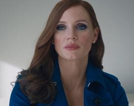 Molly's Game : poker, glamour et stars