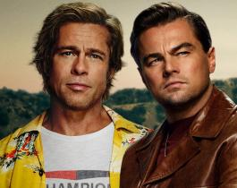 Once Upon a Time in Hollywood : un premier teaser trailer