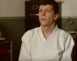 The Art of Self Defense : une comédie noire avec Jesse Eisenberg