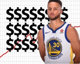 NBA : le sport et les chiffres