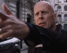 Un justicier dans la ville : le remake