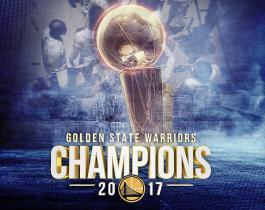 NBA : le bilan de la finale 2017