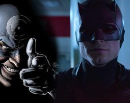 Bullseye confirmé dans Daredevil saison 3