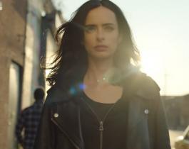 Jessica Jones saison 2 : la première bande-annonce