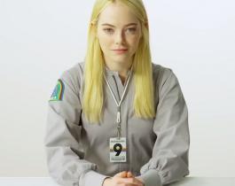 Maniac, la nouvelle série Netflix avec Emma Stone
