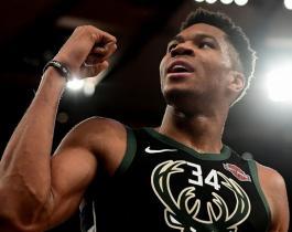 Le Top 5 de la saison régulière NBA 2018-19