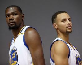 NBA: que la saison 2016-2017 débute