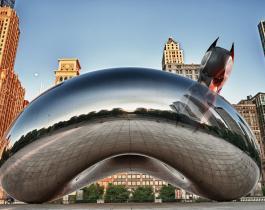 Une ville et ses films: Chicago