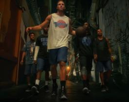 Pub et Basketball : les Monstars reviennent !