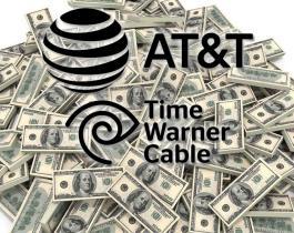 AT&T veut racheter Time Warner