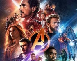 Avengers Infinity War en route vers les 2 milliards
