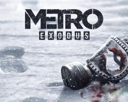 Metro Exodus, le FPS surprise